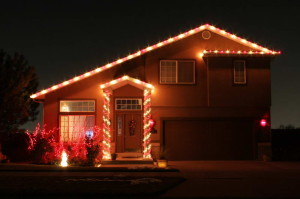 Christmas Lighting Experts in Utah