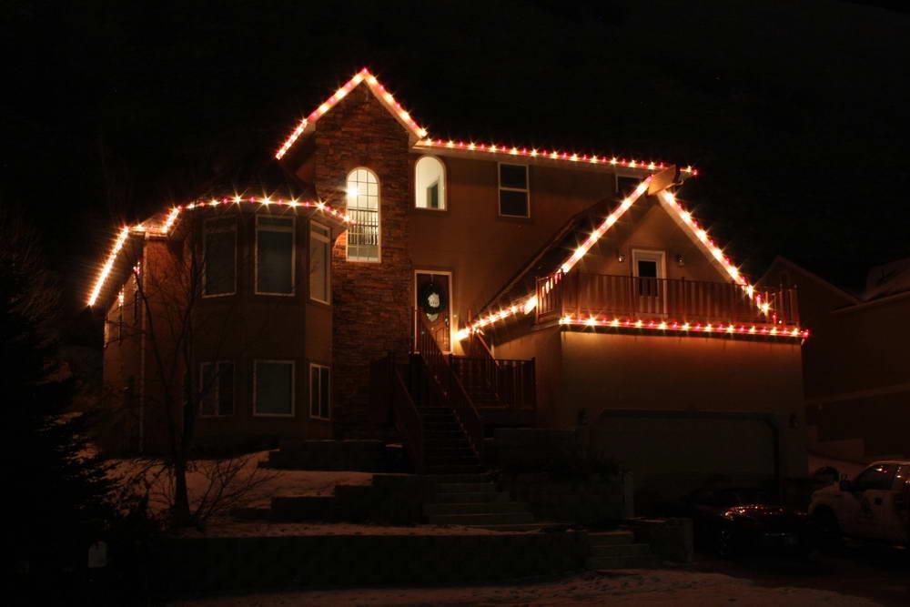 Salt Lake City Utah Christmas Light Installation & Gallery | Clean Cut Lighting azcodes.com