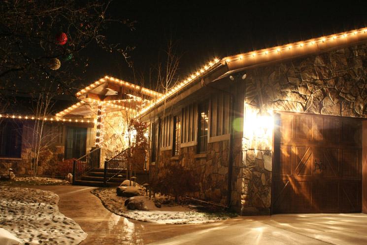 utah christmas lighting and christmas lighting in utah